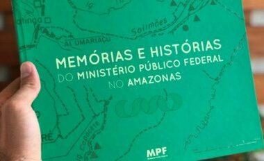 Centro de Memória do MPF no Amazonas concorre ao Prêmio CNMP 2021