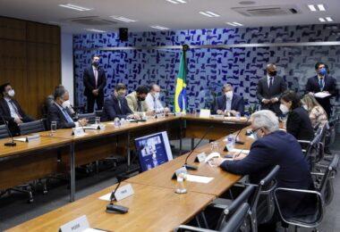 Comissão vai debater risco de genocídio indígena diante da pandemia