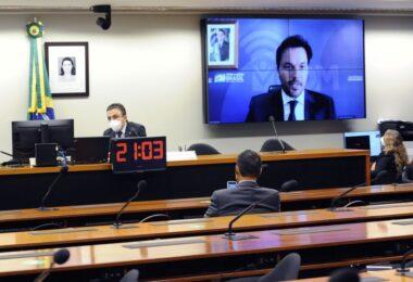 Congresso deve definir modelo de privatização dos Correios, diz Ministro das Comunicações