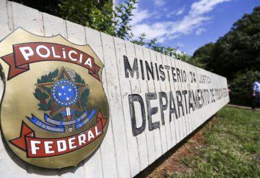 PF investiga desvios de recursos da merenda escolar no Tocantins