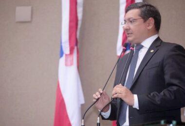 Felipe Souza relembra indicação sobre armar a Guarda Municipal de Manaus