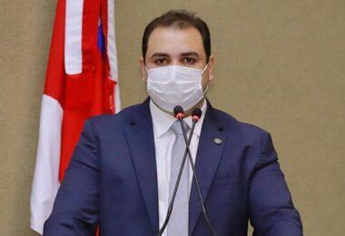 Deputado Roberto Cidade solicita à Prefeitura de Manaus revisão do Plano Diretor