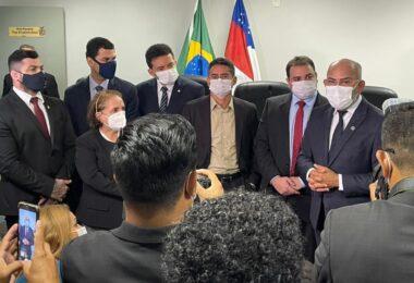Após ideia de David Almeida, parlamentares defendem Guardas Municipais armadas no Amazonas