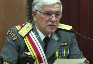 """Presidente do STM diz que oposicionistas """"estão esticando demais a corda"""""""