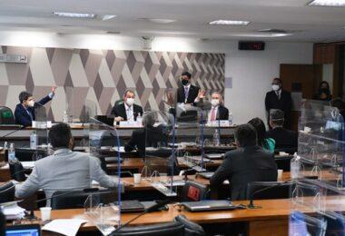 Com rejeição de Gabas, CPI aprova quebra de sigilos, convocações e informações