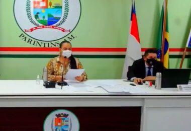 Por 7 votos a 3, Câmara de Parintins barra investigação de dispensas de licitação de R$ 20 milhões pela prefeitura