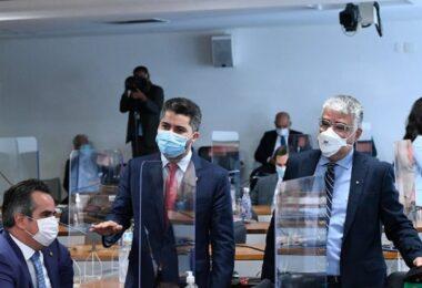 CPI vota requerimentos e ouve médicos favoráveis a 'tratamento precoce' nesta sexta