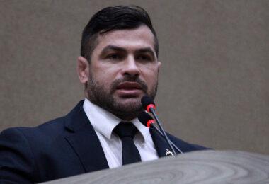 Capitão Carpê propõe PL que autoriza Guarda Municipal a fazer patrulhamento preventivo