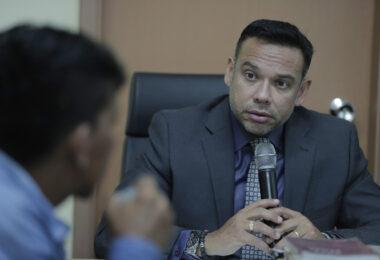 Juiz decreta sigilo no 'Caso Flávio' três dias após autorizar acesso a dados de aparelhos apreendidos com ex-primeira-dama