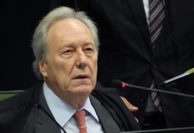 Lewandowski rejeita queixa-crime de Luciano Hang contra Paulo Pimenta por supostas ofensas