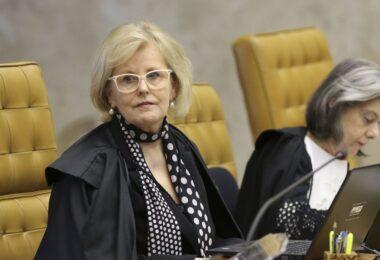 Rosa Weber mantém quebra de sigilo de assessor da presidência da República investigado pela CPI da Pandemia