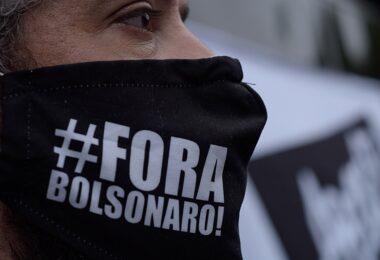 Manaus e mais cinco cidades do interior do AM terão ato 'Fora, Bolsonaro'