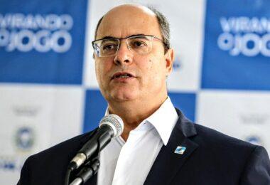 CPI da Pandemia ouve Wilson Witzel, ex-governador do Rio de Janeiro, nesta quarta