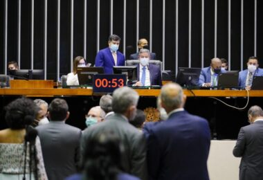 Câmara realiza sessão, na segunda-feira, para votar MP da Eletrobras