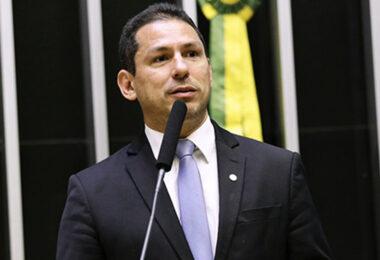 'Todo reconhecimento ao ministro Tarcísio Gomes de Freitas', diz Marcelo Ramos