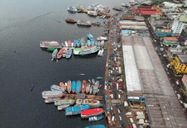 Projeto de Lei proposto pelo Executivo visa regular o transporte nos rios do Amazonas