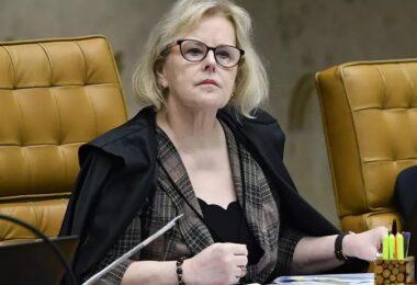 Rosa Weber pede informações em processos sobre aumento do Fundo Eleitoral