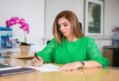 Inês Simonetti deixará Sead para acompanhar o marido que disputa a presidência nacional da OAB