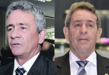 Irmãos Souza são absolvidos no crime de associação para o tráfico de drogas