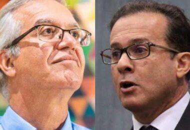 'É um bom nome sim', diz Romero Reis sobre possível aliança com Chico Preto para 2022