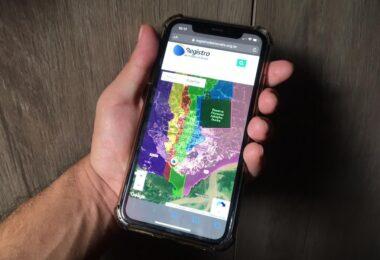 Plataforma online permite a localização de cartório para registro de imóveis em Manaus