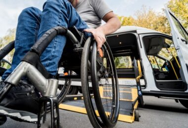 Projeto amplia até 2026 isenção de IPI sobre carro para pessoa com deficiência