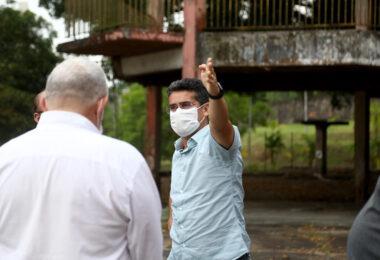 Prefeito de Manaus anuncia criação de Unidade Gestora de Projetos