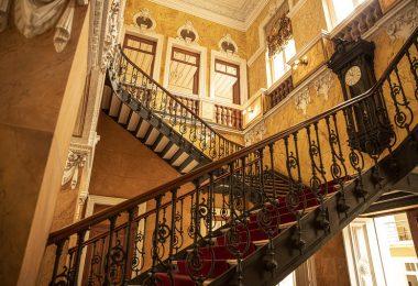 Portaria transforma Palácio da Justiça em Museu do Judiciário e institui Selo Histórico TJAM