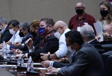 Audiência na Câmara discute estratégias para alavancar comércio, turismo e eventos