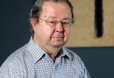 Morre ex-ministro da Cultura Francisco Weffort