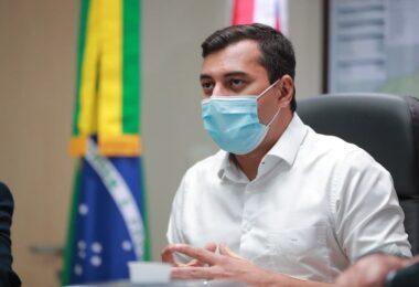 Votação no STJ mantém Wilson Lima no cargo e frustra oposição