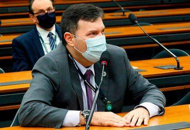 Citado em depoimentos sobre propina, coronel Blanco depõe à CPI da Pandemia, nesta quarta