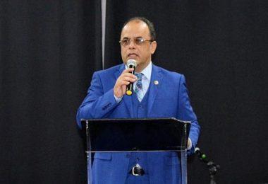 Reverendo Amilton será o primeiro a depor na CPI da Pandemia após recesso