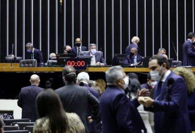 Voto impresso divide opiniões no Plenário da Câmara dos Deputados