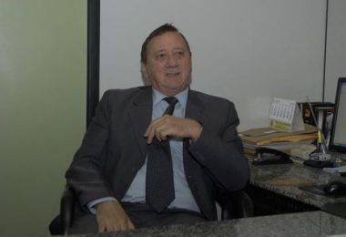 Rosa Weber mantém Hugo Levy afastado do cargo de juiz do TJAM