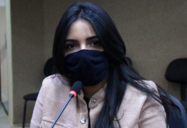 Vereadora sugere que Prefeitura contrate empresas que priorizem suficiência energética