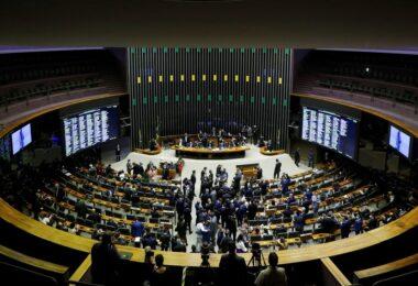 Comissão especial conclui votação da Reforma Administrativa