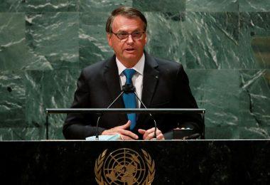 Brasil quer atrair mais investimentos privados, diz Bolsonaro na ONU
