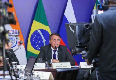 STF rejeita ação contra atos e falas do presidente Bolsonaro durante a pandemia