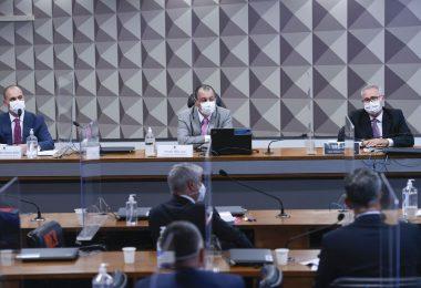 Denúncias contra Prevent Senior foram manipuladas, diz diretor na CPI