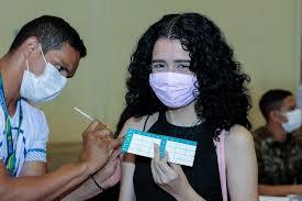 Covid-19: liminar garante imunização de adolescentes por estados, municípios e DF