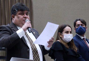 Indicação de David Reis assegura cota de 5% para PCD em programa de moradias populares