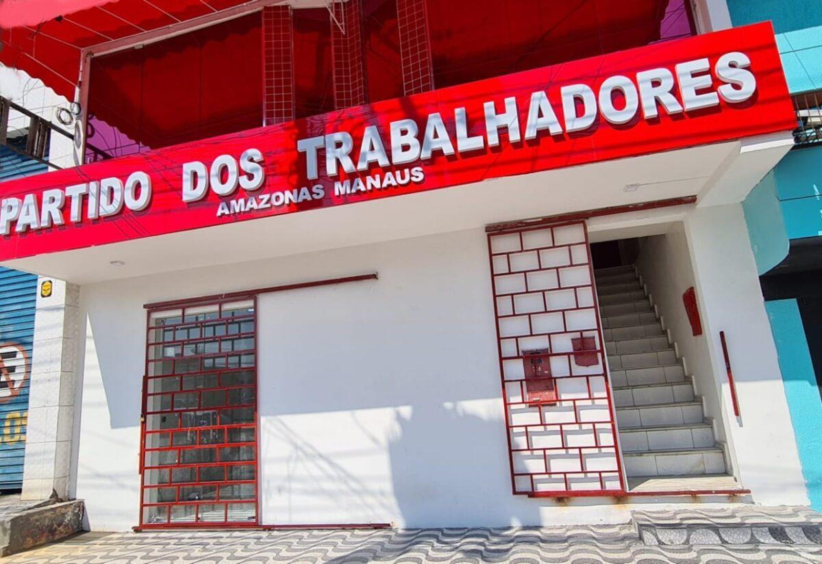 PT,Amazonas,Manaus