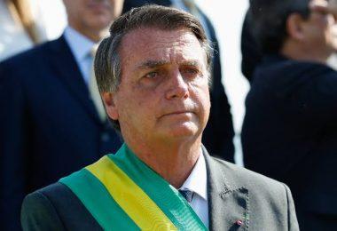 Jair Bolsonaro desembarca em Boa Vista, na próxima quarta-feira