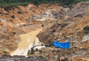 STF declara inconstitucional lei de Roraima que prevê uso de mercúrio no garimpo