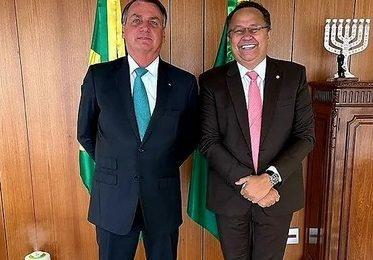 Bolsonaro cumprirá agenda em Manaus, no mês de outubro