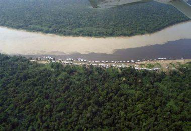 Governo do Amazonas institui novo decreto para melhoria de ações na faixa de fronteira