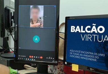 3.ª Vara do Tribunal do Júri implementa o 2º Balcão Virtual para atender réus que cumprem medidas cautelares diversas da prisão