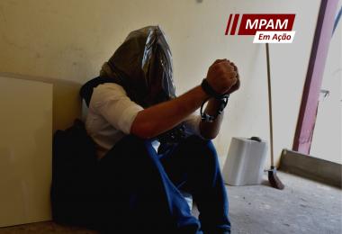 MPAM pede condenação de três pessoas envolvidas em crime de sequestro na Capital do AM