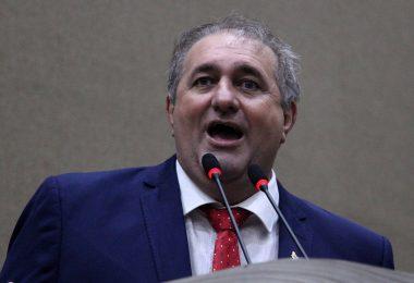 Vereador Sandro Maia tem mandato cassado por juiz do TRE-AM